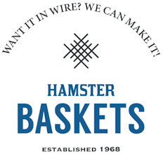 Hamster Baskets Logo